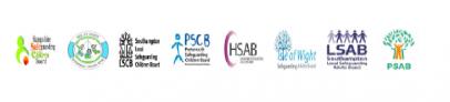 HSAB-HSCB Logos