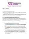 FPS Factsheet For Frontline Staff