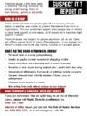 Financial Abuse Leaflet A5